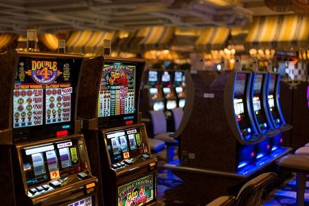 how to win slot machine in casino