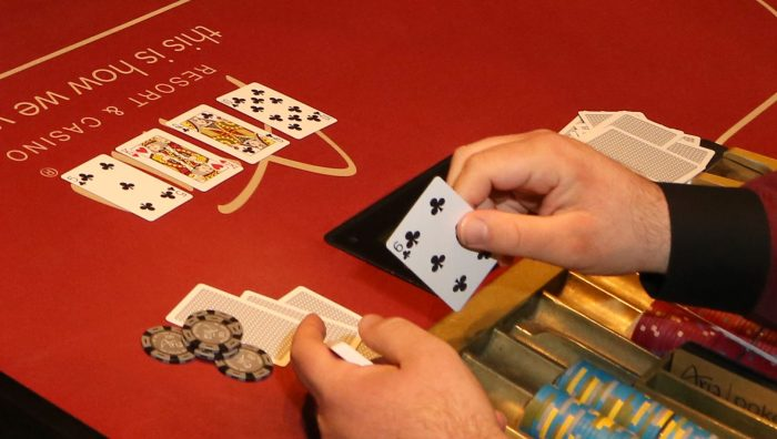The Hard Truth Of Poker — And Life: You're Never 'Due' For Good Cards | FiveThirtyEight
