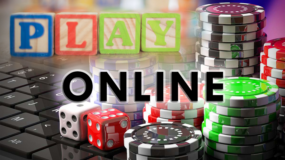 Getting Started Online Gambling - How to Gamble at Online Casinos