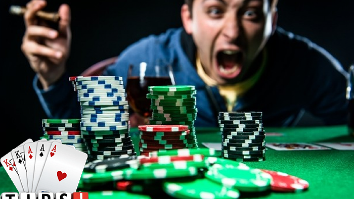 The Ways Poker Players Ruin Their Chances of Winning