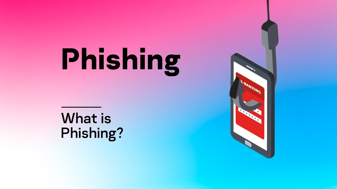 Spam & Phishing | Phishing Scam Threats | Kaspersky