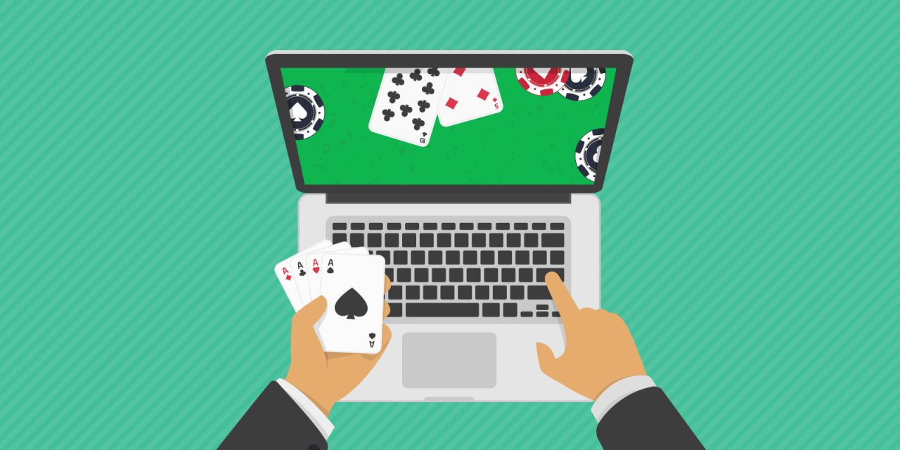 How to avoid restrictions when gambling online | VPNOverview